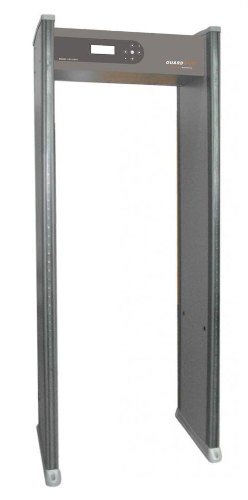 METOREX SECURITY PRODUCTS OY - metor - metal detector